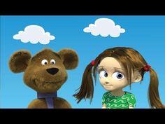 Lastenlauluja suomeksi - Jos sull lysti on + 10 min - YouTube