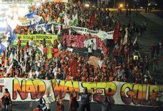 El culebrón de Brasil -Claudio Fantini -Revista Noticias | Adribosch's Blog