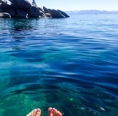 Where to Eat, Stay & Play in Lake Tahoe - Making Thyme for Health Best Places To Eat, Places To Visit, Sand Harbor Lake Tahoe, Water Pictures, Blown Away, The Good Place, Rocks, Hearts, Waves