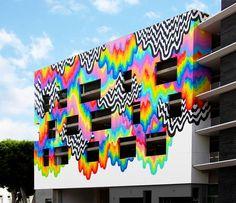 Mural by Jen Strak