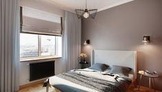 Proiect de amenajare a unui apartament de 80 mp pentru o familie cu 3 copii - imaginea 10