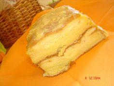 MAL-COZINHADO: Bolo fofinho de fécula de batata