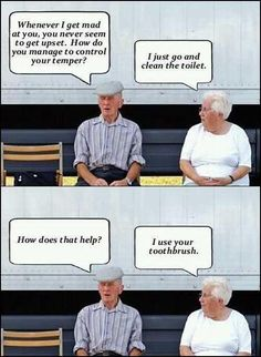 Sarcasm! Because beating the hell out of people is illegal!: Grandma is awesome! lol