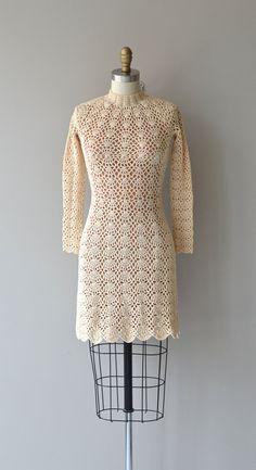 1970s dress...inspiration.