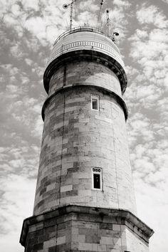 Lighthouse by César  on 500px