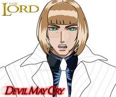 Animeish Lord by XxLadyLovelyxX