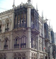 Junta Departamental de Montevideo, Uruguay