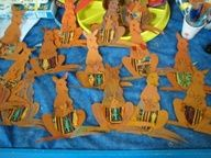A You Tube video of the dreamtime story How the Kangaroo Got Her Pouch + an Aboriginal art activity