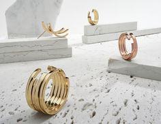 Tilda Biehn Torque Collection