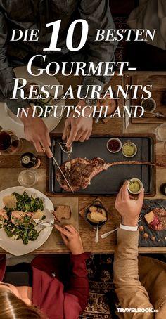 Superb Bei den Gourmetk chen Deutschlands ist nicht nur der Michelin Stern entscheidend sondern auch