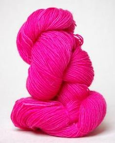 Color Fucsia - Fuchsia!!! yarn