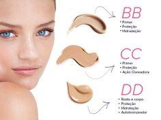 BB cream o CC cream mettiamole a confronto #makeup ...per visualizzare il CONSIGLIO➨➨➨ http://www.womansword.it/donna-bellezza-consigli/beauty-fai-da-te/beauty-fai-da-te-make-up/bb-cream-cc-cream-mettiamole-confronto/