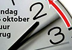 24-Oct-2014 12:10 - WINTERTIJD LUIDT DEPRESSIE IN VOOR 400.000 NEDERLANDERS. Komend weekend gaat de wintertijd weer in. Gewoon een kwestie van de klok een uur terugzetten, toch? Maar voor 400.000 Nederlanders breekt met de...