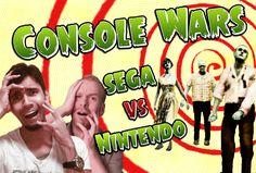 Console Wars - Zombies Ate My Neighbors - Super Nintendo vs Sega Genesis