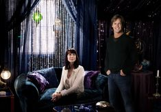The Good Witch's Family | Catherine Bell Good Witch