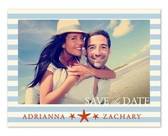 Beach Wedding Save the Date Guide: Ideas for Announcing Your Wedding Date