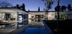 FOUNDSPACENZ — Float House - Pitsou Kedem Architects