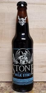 Stone Coffee Milk Stout is a Milk / Sweet Stout style beer brewed by Stone Brewing Co. in Escondido, CA. 84 out of 100 with 511 ratings, reviews and opinions.