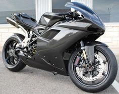 Ducati 1198 SP a very powerful, nice looking bike...