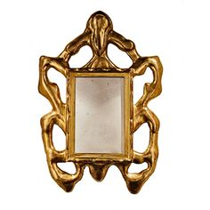 Daphne Mirror from Donghia