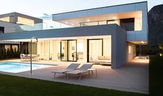 Haus M2: design living in Bozen