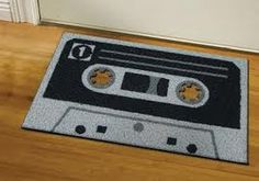 Door mat indeed