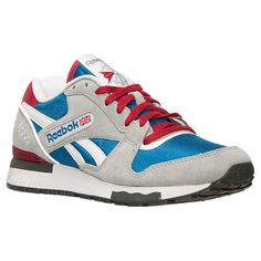 pretty nice be57c 186f0 Men s Reebok GL 6000 Casual Shoes