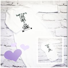 IVF: Brought to you by Love HOPE & a Little by Little17Shop