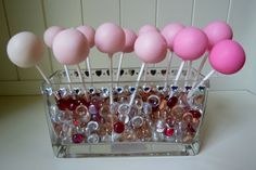 How to Make Cake Pops: Easy Step-by-Step Tutorial