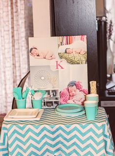 Great use of Baby Steps photos :)    From Yvonne's blog { ::Simplyvonne:: }: