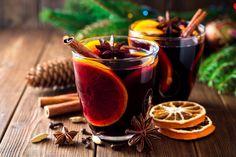 Le punch peut aussi être servi sur votre table de Noël avec cette recette simple et épicée.