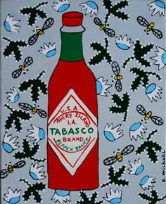 tabasco sauce quilt for web