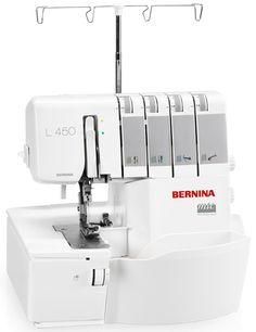 BERNINA L 450 Sweepstakes [Promotional Pin]