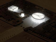 PICT0005-prayer-space-3.gif Religion, Wall Lights, Architecture, Building, Design, Arquitetura, Appliques, Buildings