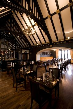 Clontarf Castle - Dublin, Ireland There's no better way to experience the culture and history of Dublin than to stay in one of its charming castle hotels. One of the finest is Clontarf Castle Hotel, a. Oh The Places You'll Go, Places To Travel, Travel Destinations, Dublin Hotels, Luxury Accommodation, Republic Of Ireland, England And Scotland, Future Travel, Places