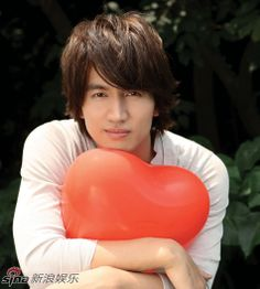 Jerry Yan - daoming si...just superb