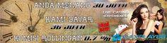 Hubungi Kami 24jam ON: LIVECHAT : MAXPLAY88.COM PIN BB : 2BC5852B YM : cs.maxplay88 WA : +63 995 566 7379 LINE: Maxplay88  #agenbola #agenjudi #agenpoker #agentogel #bandarbola #bandarjudi #pokeronline #pokerindonesia #bandarpoker #bandardomino #sabungayam #bandartogel #togelonline #tembakikan #prediksibola #pasaranbola #judikartu #judionline #taruhanbola #taruhanonline #livecasino Live Casino, Poker, Movie Posters, Film Poster, Billboard, Film Posters