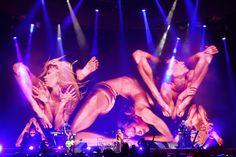FranMagacine: Depeche Mode y su mejor concierto Live in Berlín