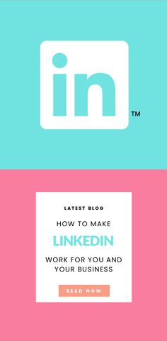 Our top hacks to get the most out of LinkedIn. It's more fun than you think! The Marketing, Work On Yourself, More Fun, How To Get, Hacks, Social Media, Digital, Reading, Business