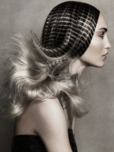 British Hairdresser of the Year Finalists' Photographs - Hairdressers Journal