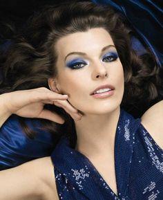 Madrugada de Milla Jovovich entra y deleitate - Taringa!