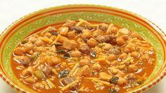 Zuppa algerina