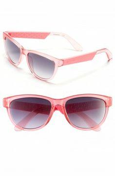 Óculos Carrera Women's Eyewear 55mm Sunglasses Pink #Carrera#Óculos