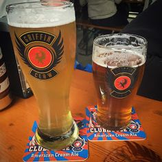 Mitten State Love: Griffin Claw Brewing Company