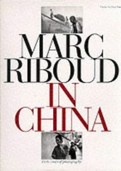 Marc Riboud' joined Magnum in 1955, travelling to the Far East and sending his first picture report on China in 1957. Since then he has visited the country many times, observing and recording the changes that have taken place, seeing Mao's revolution erode until in many respects China has become a mirror of the capitalist West.