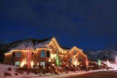Where to Hang Christmas Lights – Creative Ideas