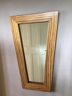 Oversized Mirror, Projects, Furniture, Home Decor, Log Projects, Blue Prints, Decoration Home, Room Decor, Home Furnishings