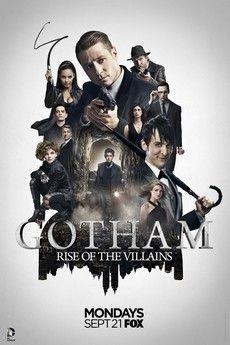 Gotham Season 2 Episode 2 Torrent Download - MovieHive.Net