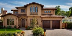 spanish homes texas | Building Custom Homes in Houston … Many styles to choose from!