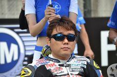 2014/07/27 鈴鹿8耐 鈴鹿サーキット #11 F.C.C. TSR Honda 秋吉耕佑